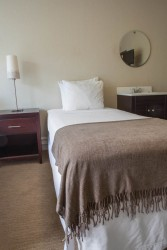 Hotel Accommodation in San Francisco